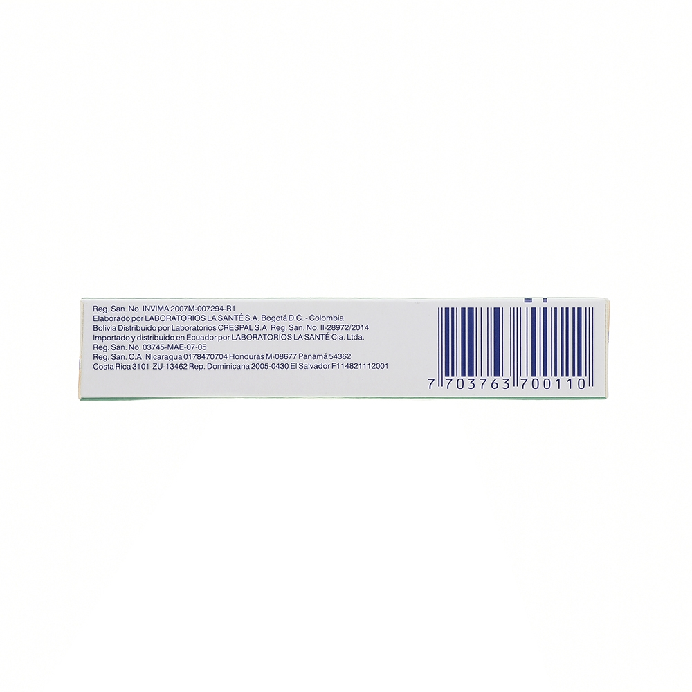 AZITROMICINA 500MG TABLETAS X3