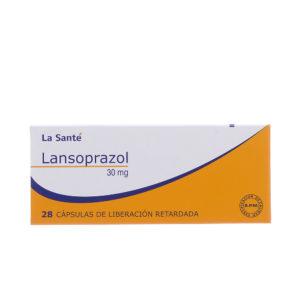 LANSOPRAZOL 30MG CAP CJAX28 COL