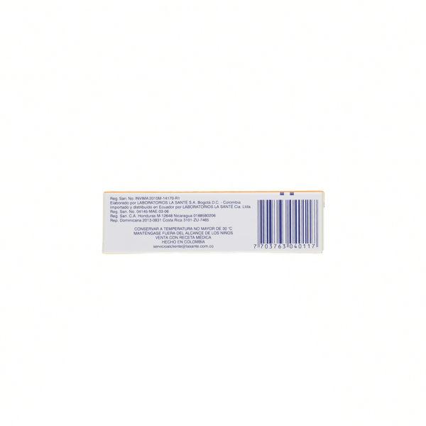 MELOXICAM 7,5MG TABLETAS X10