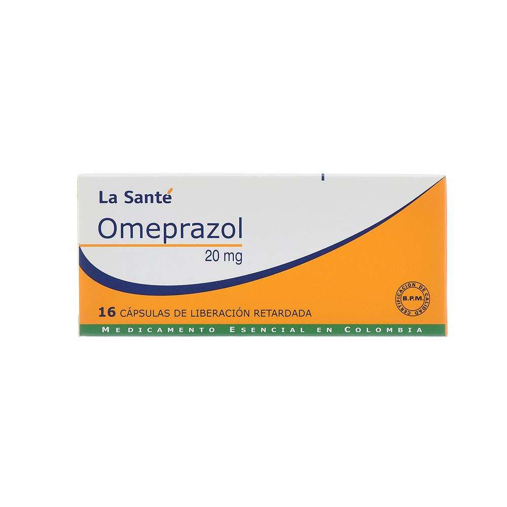 OMEPRAZOL 20MG CAP CJAX16 COL