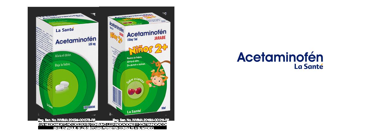 acetaminofen la sante banner 2