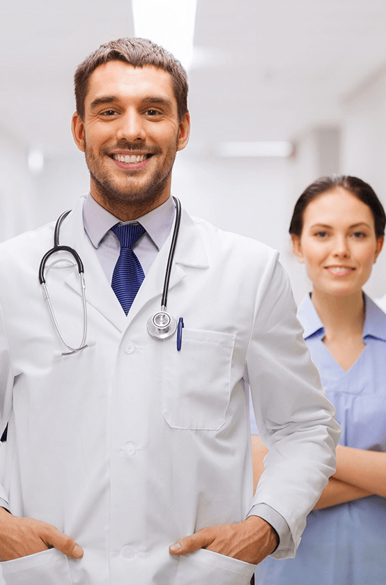 Médicos La Santé