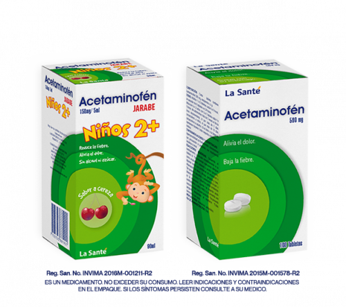 acetaminofen 2